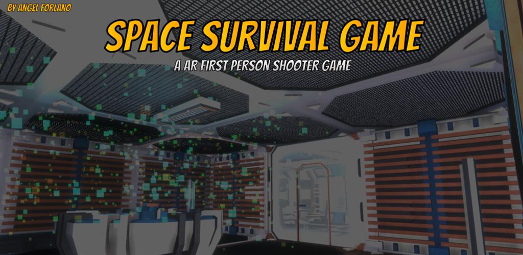 AR Survival Game (Concept)