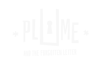 Plume and the forgotter letter