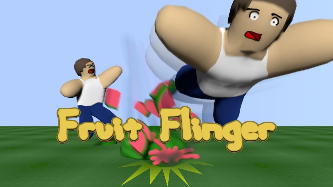 Fruit Flinger (LD43)