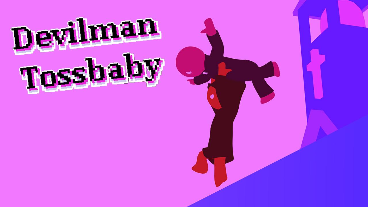 Devilman Tossbaby
