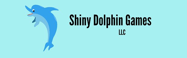 Shiny Dolphin Games LLC