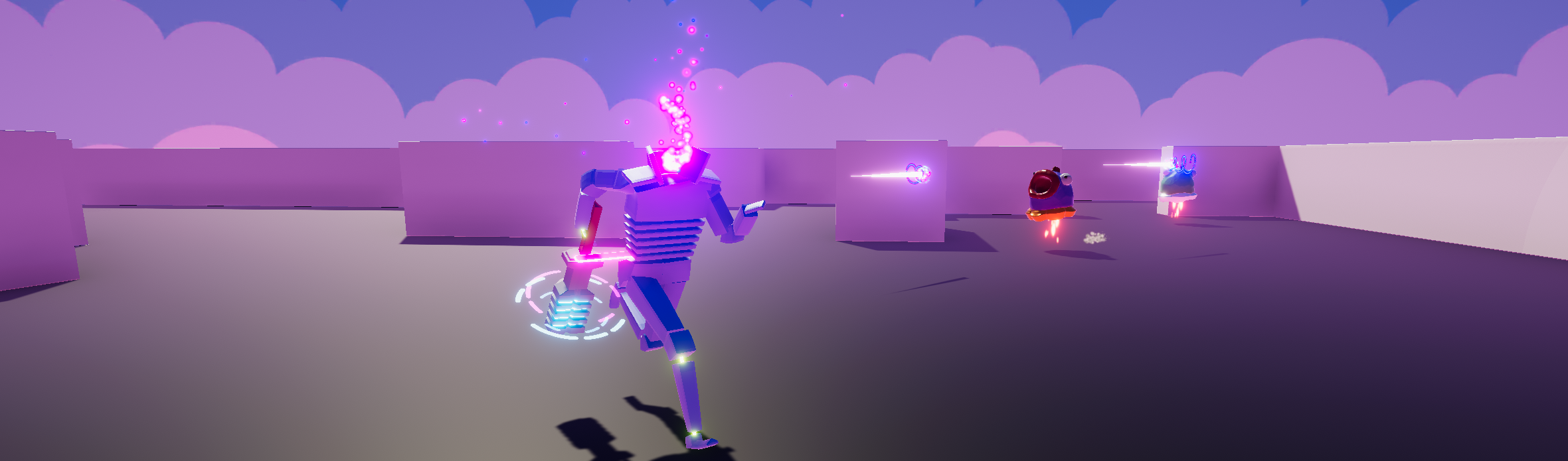 Neon Kata