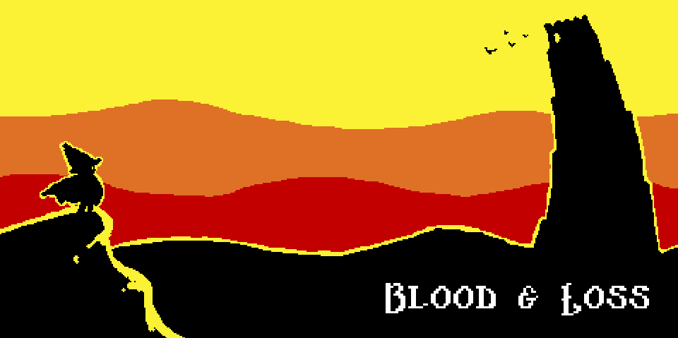 Blood & Loss