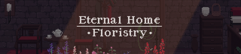 Eternal Home Floristry