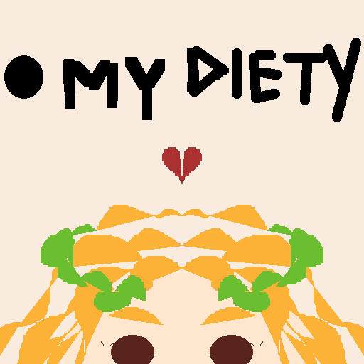 Oh My Diety!