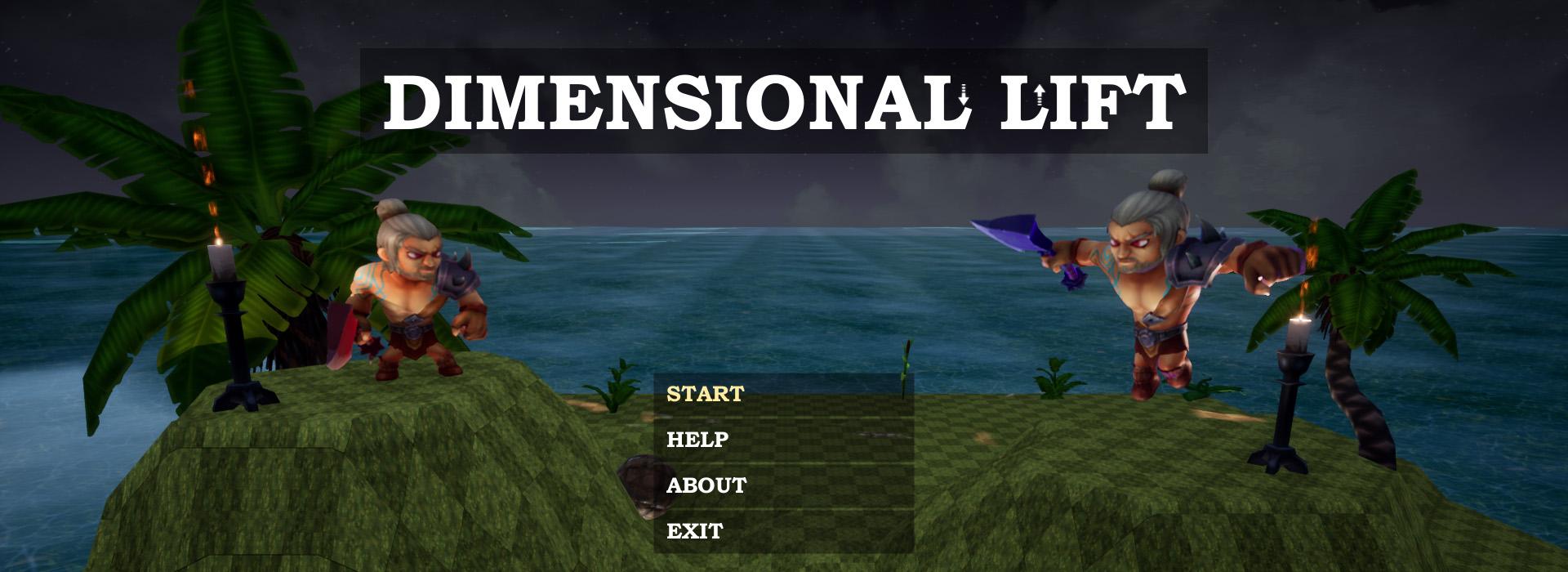 Dimensional Lift