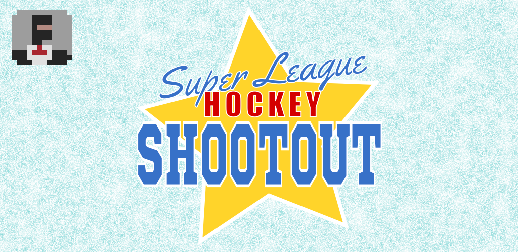 Super League Hockey Shootout
