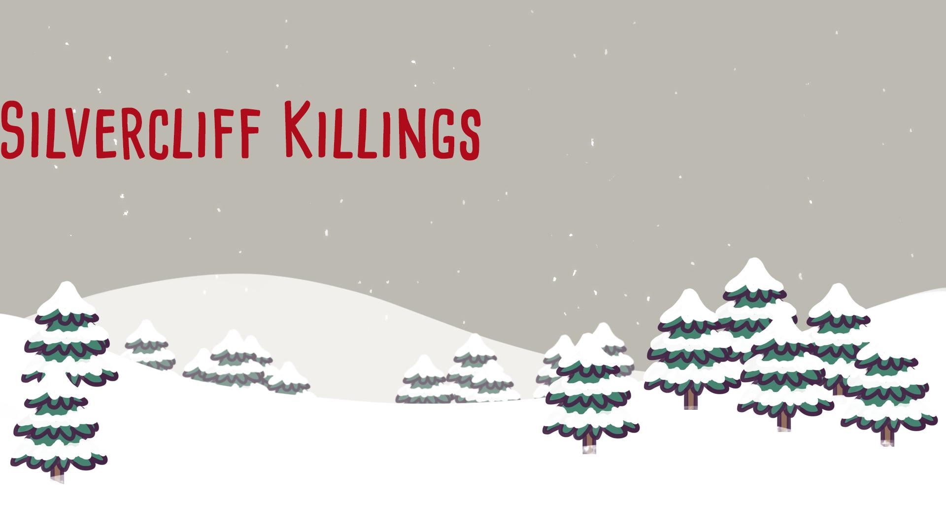 Silvercliff Killings