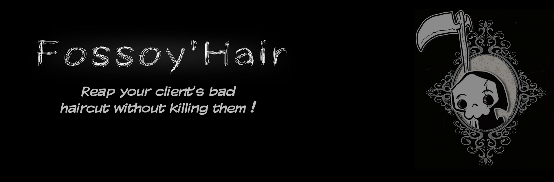 Fossoy'HAIR