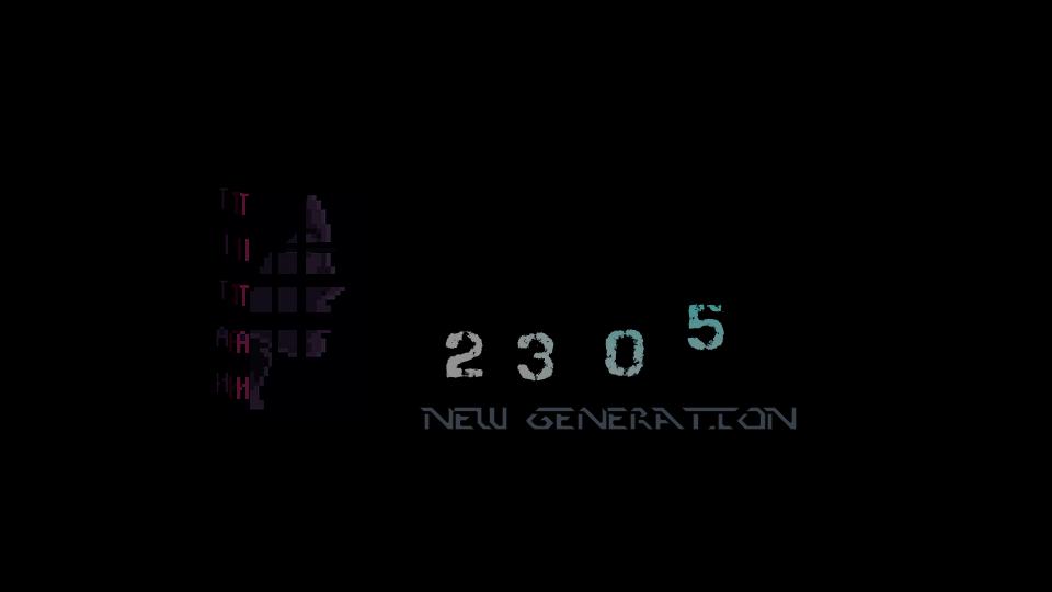 2305: New Generation