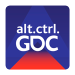 alt.ctrl. GDC logo