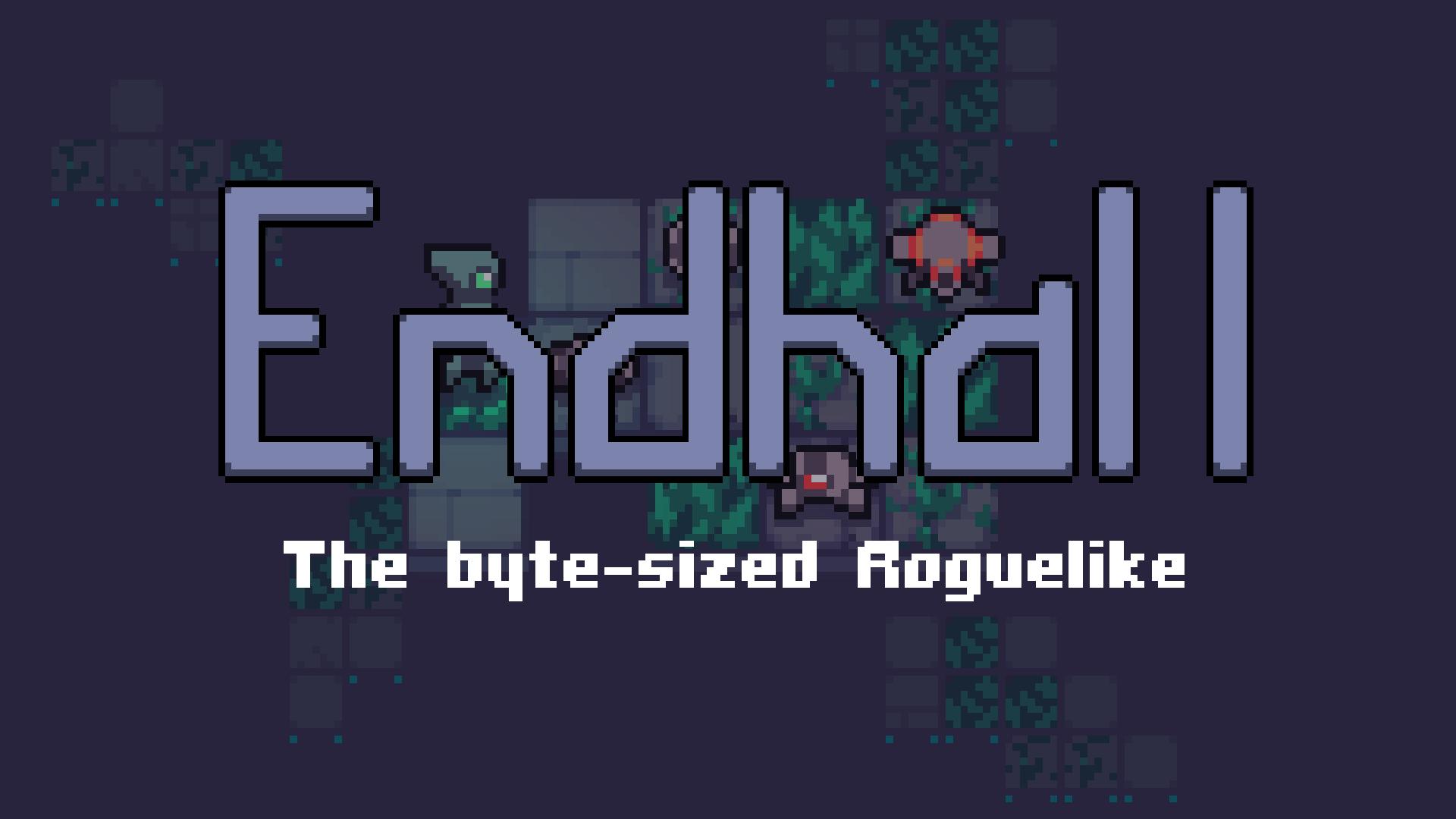 Endhall