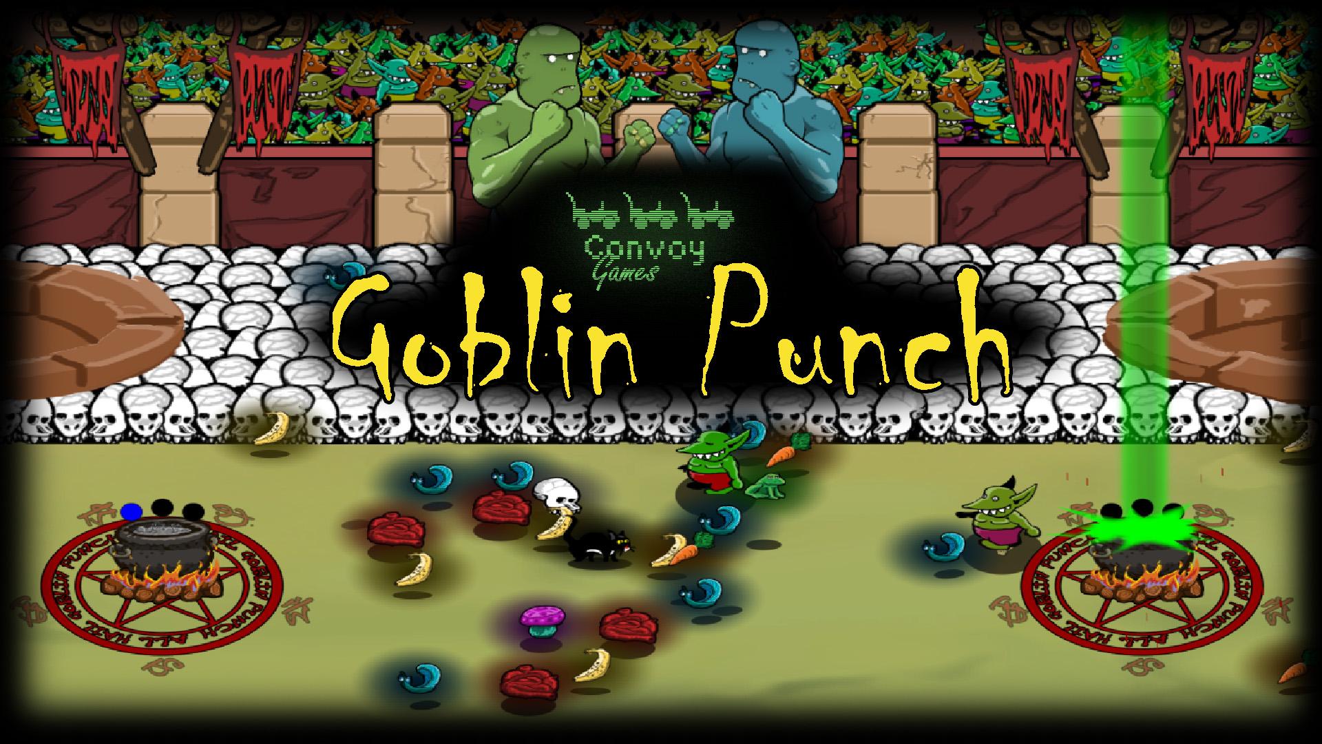 Goblin Punch