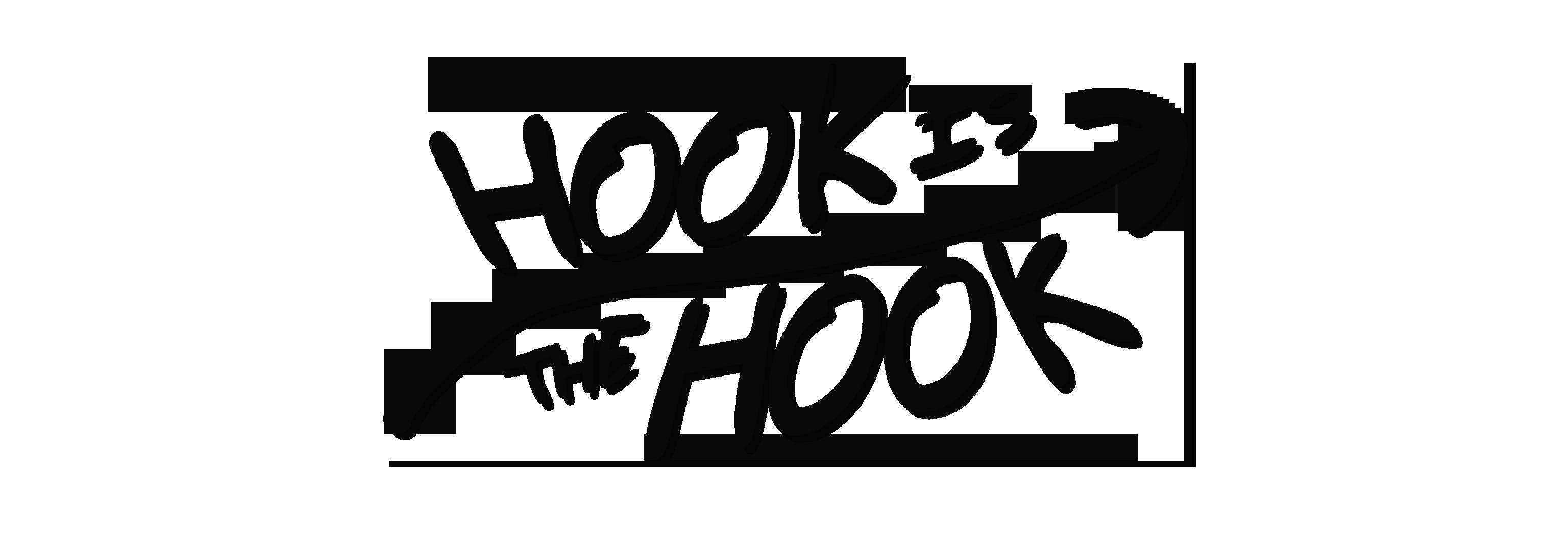 Hook is the Hook