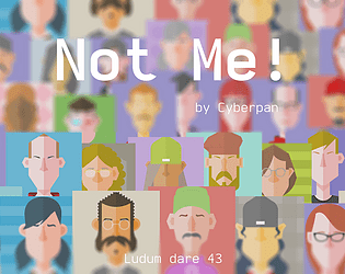 Not Me! [Free] [Card Game] [Android]