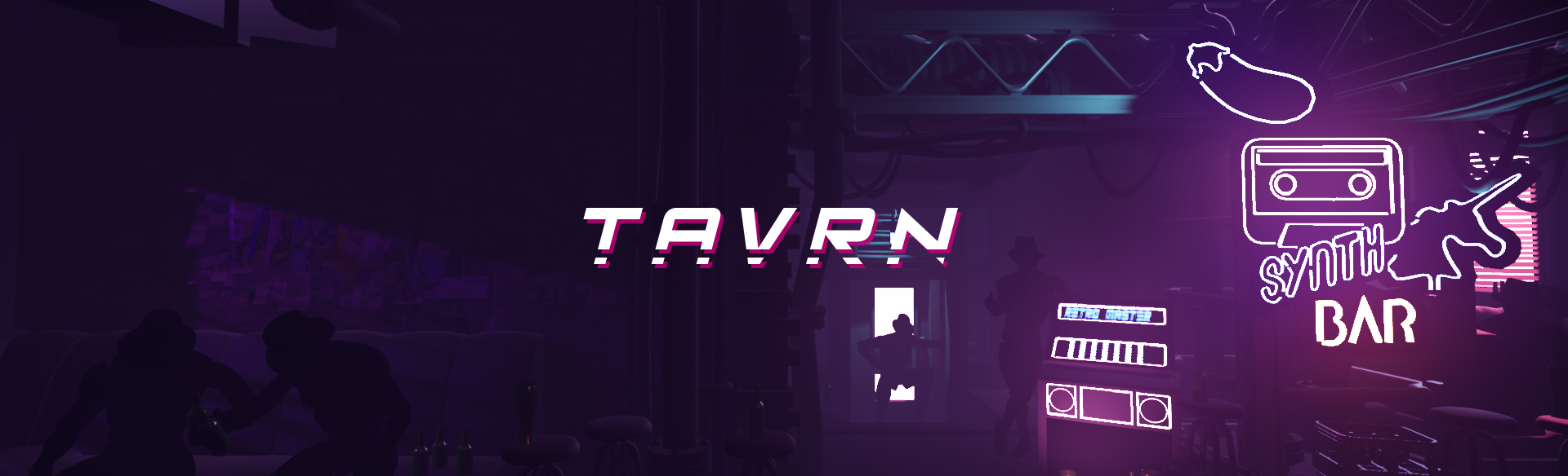 [HTC Vive] TaVRn
