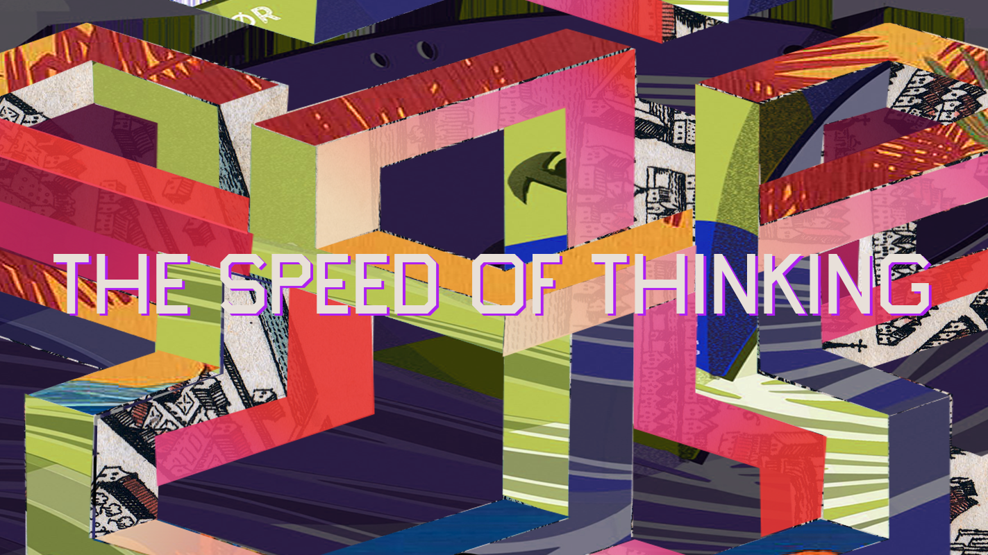The Speed of Thinking