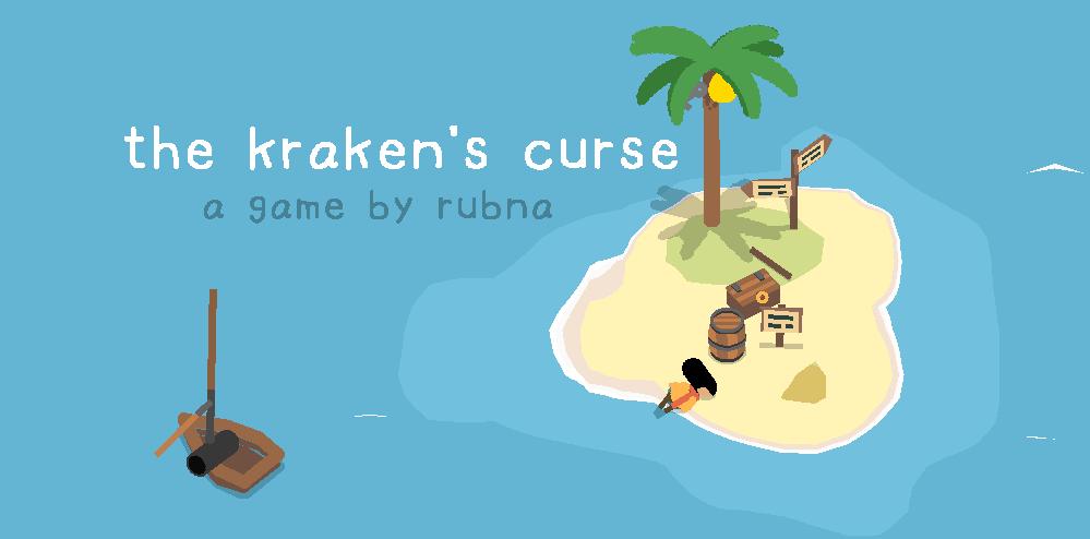 kraken's curse