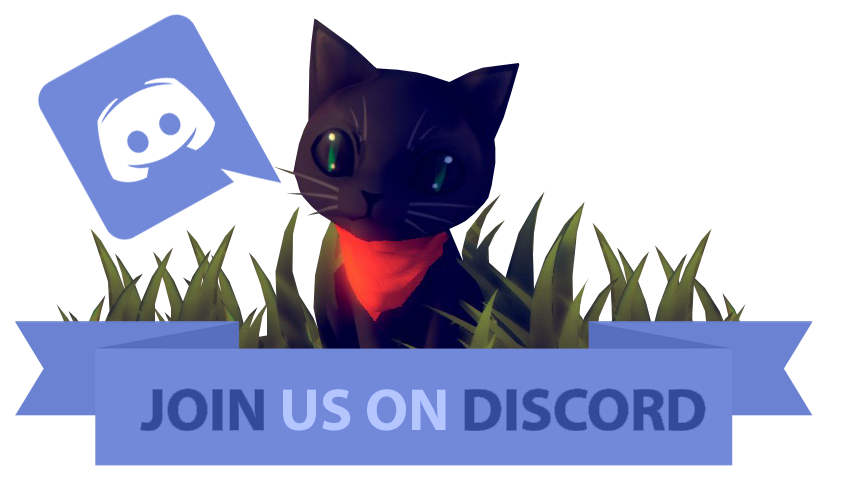 Click here to join our official discord!