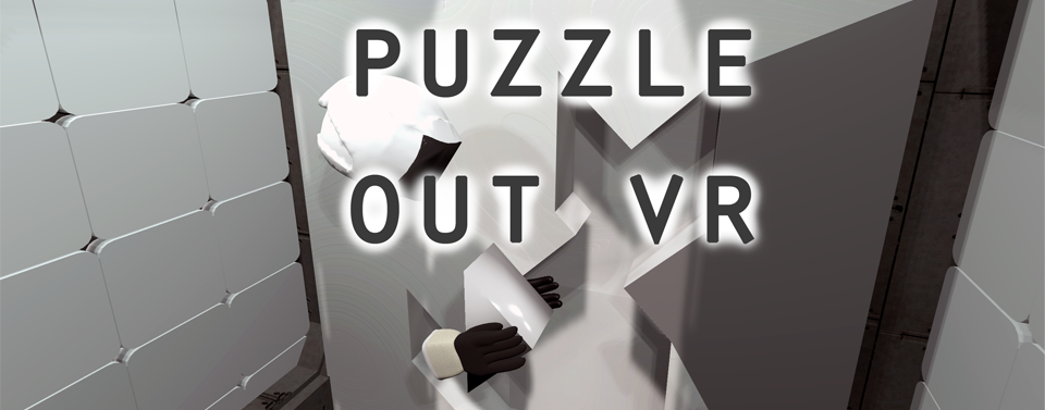 How to Use Vive's Trackpad with SteamVR 2 0 - Part 1 - Puzzle Out VR