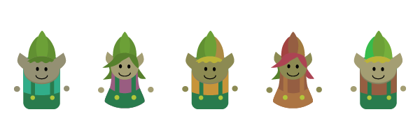 Villagers Image