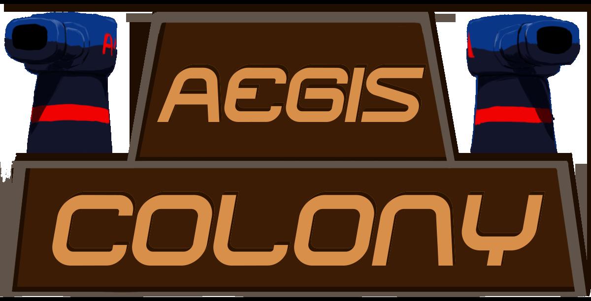 Aegis Colony