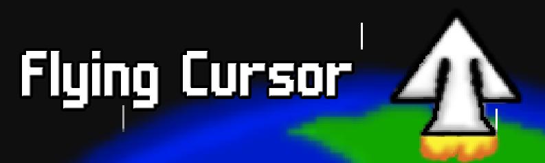 Flying Cursor