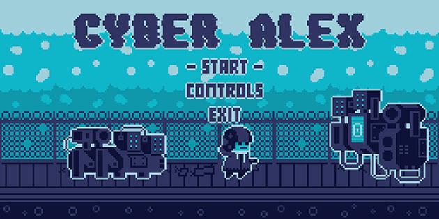 Cyber Alex (Demo)