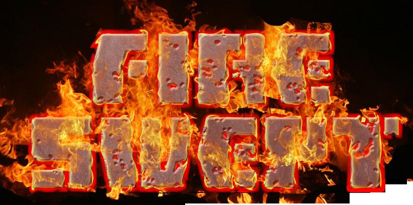 Fire Swept