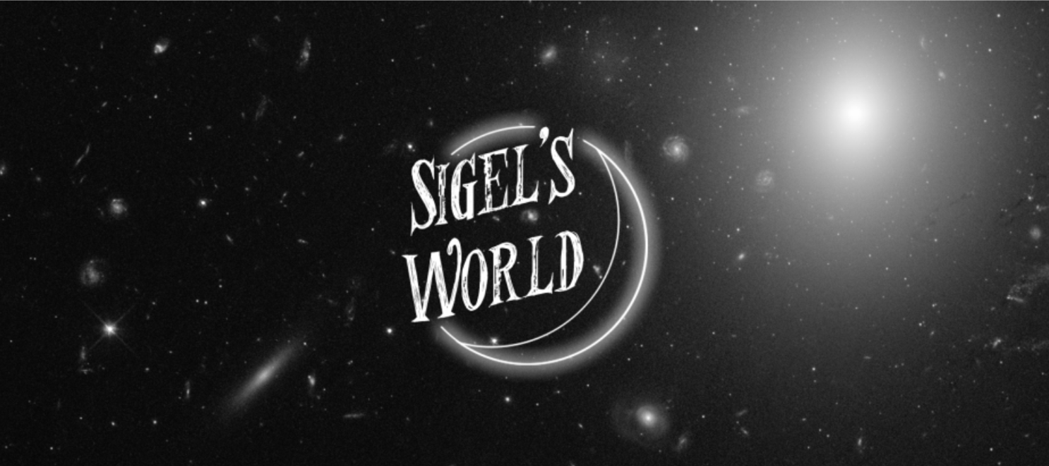 Sigel's World