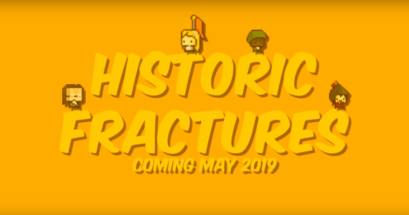 Historic Fractures