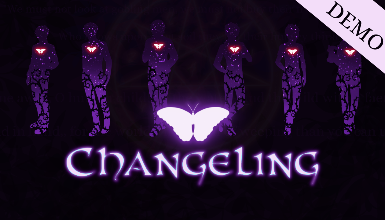 Changeling Demo