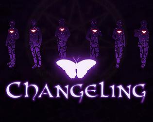 Changeling [$19.99] [Visual Novel] [Windows] [macOS]