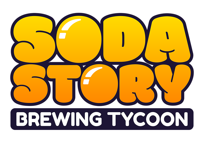 Soda Story - Brewing Tycoon