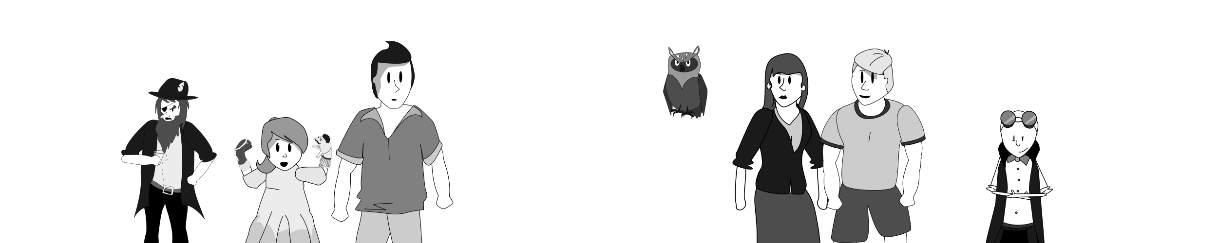 The Curse of Dwight Periwinkle