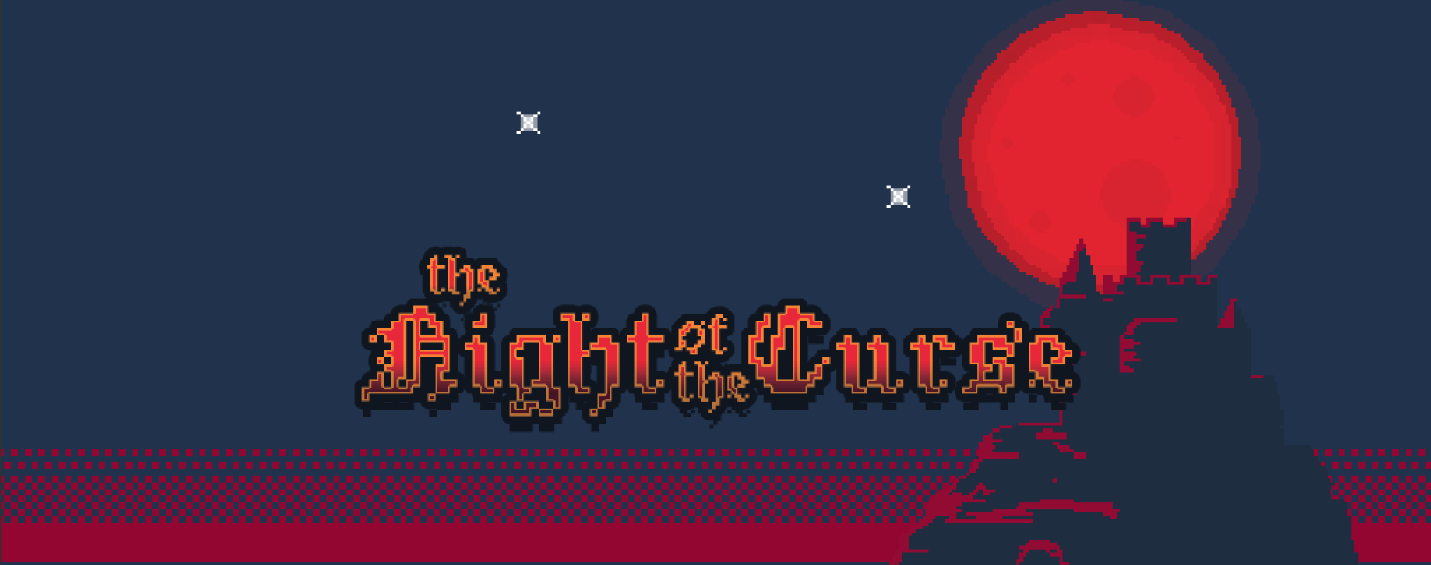 The Night of the Curse