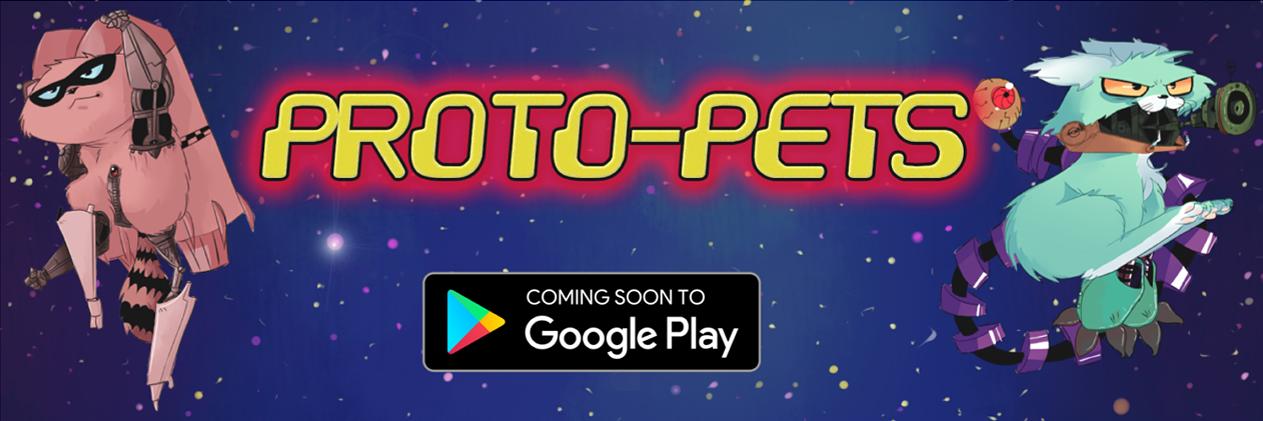 Proto-Pets [Prototype]
