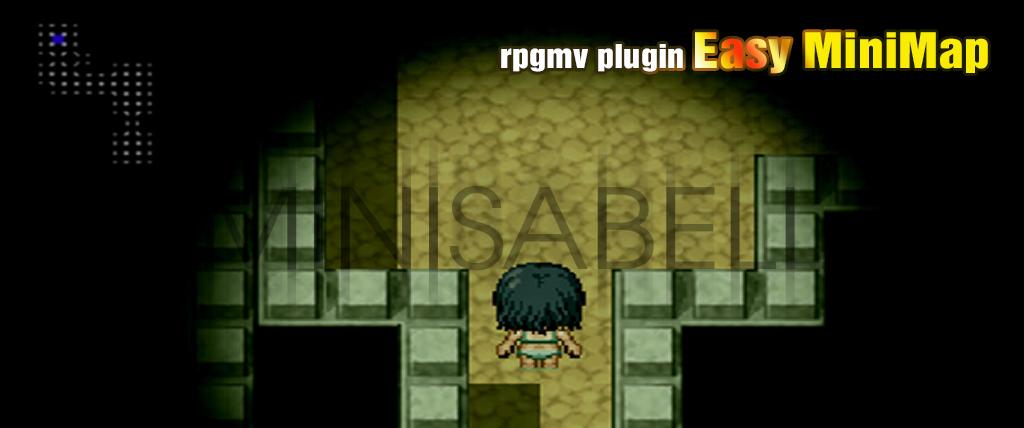 Easy Minimap | RPGMV