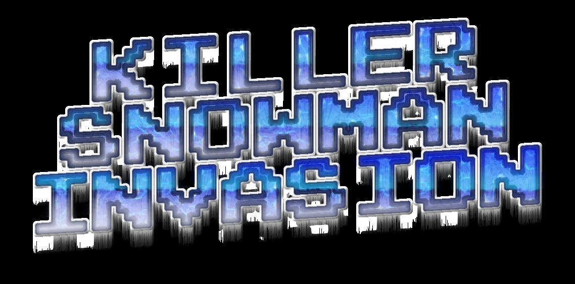Killer Snowman Invasion