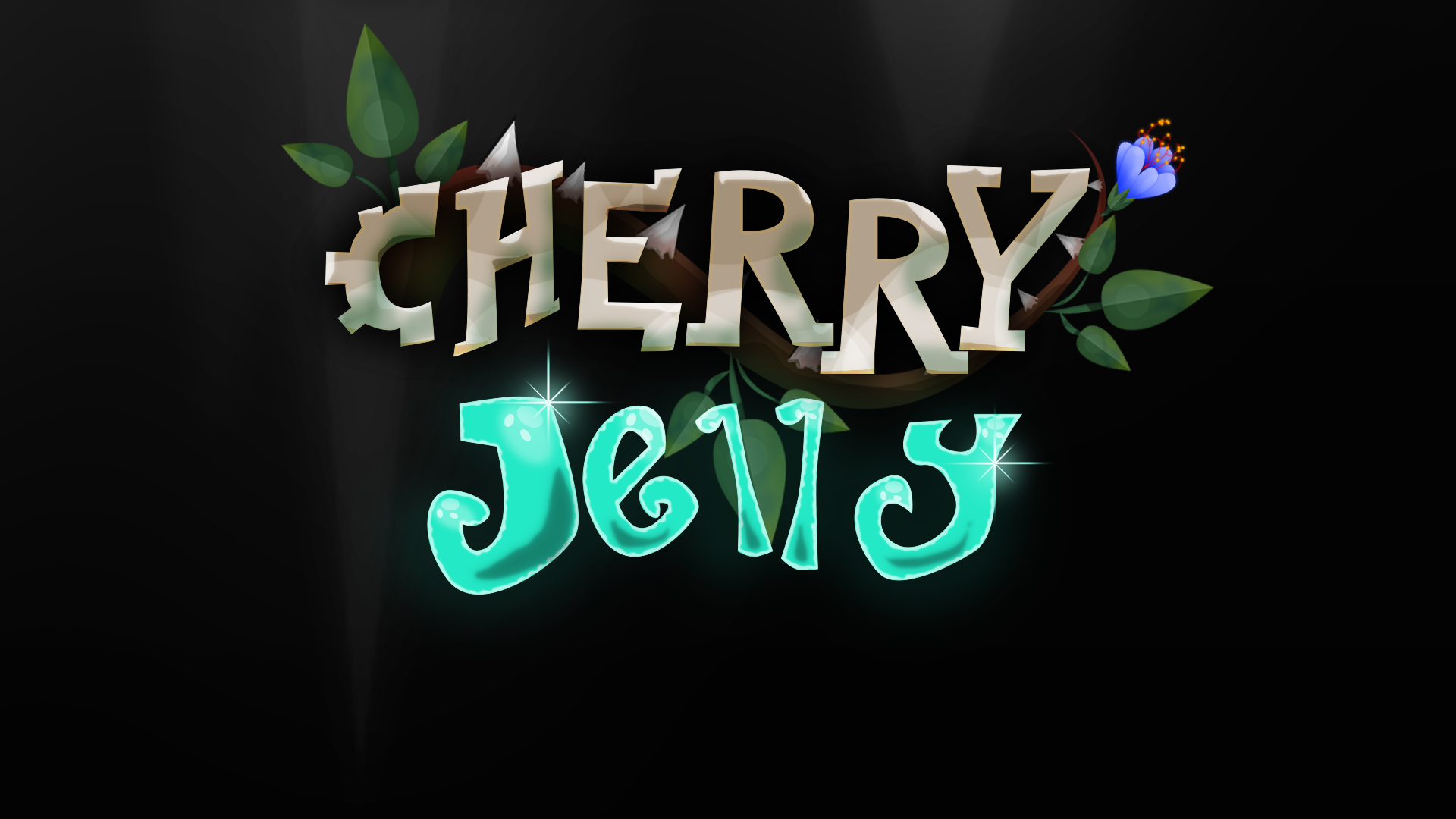 Cherry Jelly Title