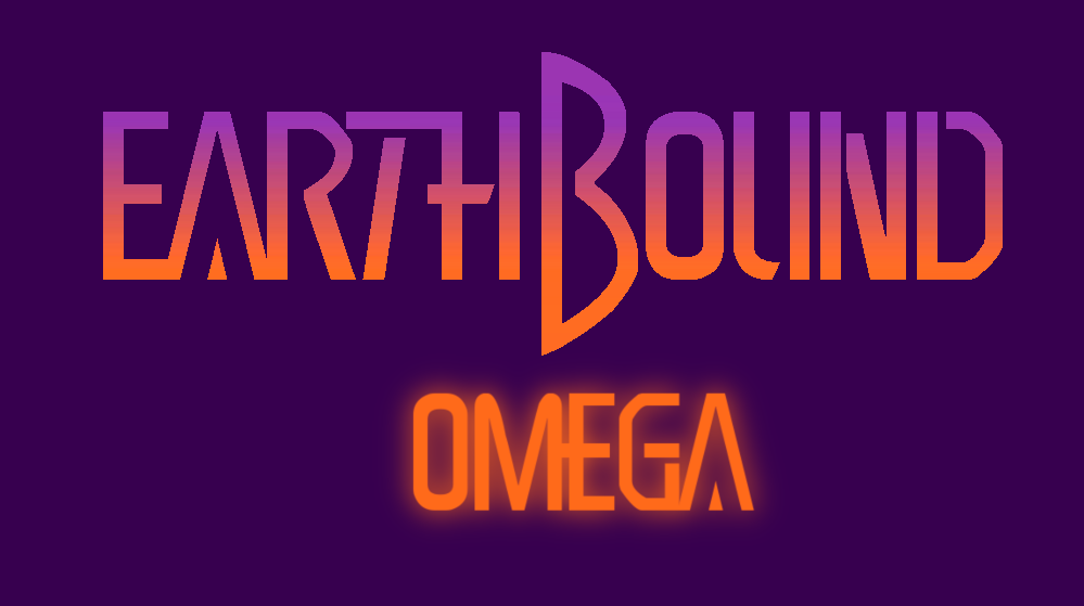 EarthBound Omega