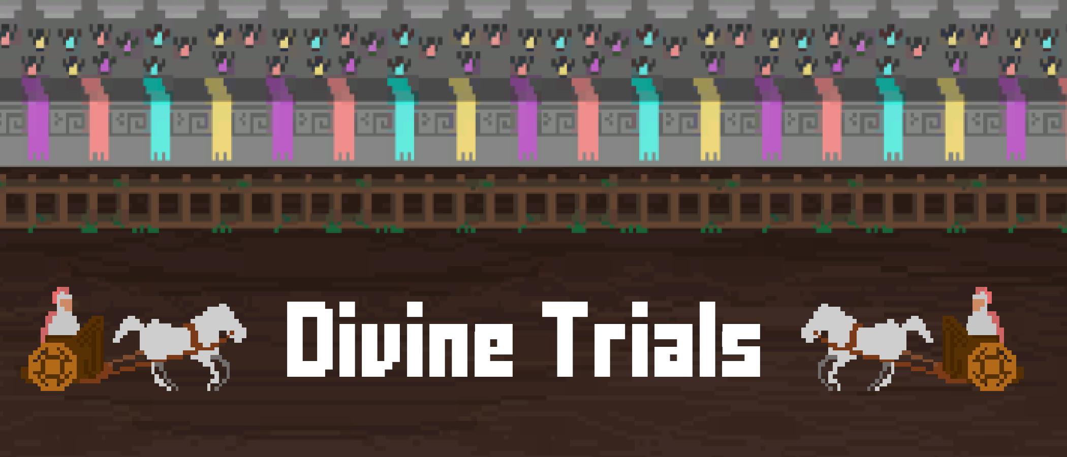 Divine Trials