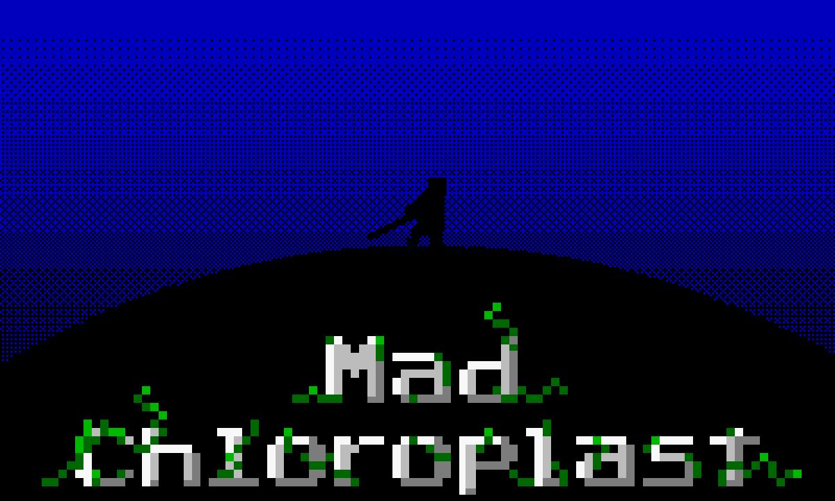 Mad Chloroplast