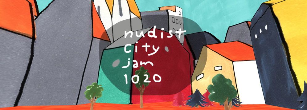 nudist city jam 1020