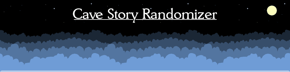 Cave Story Randomizer