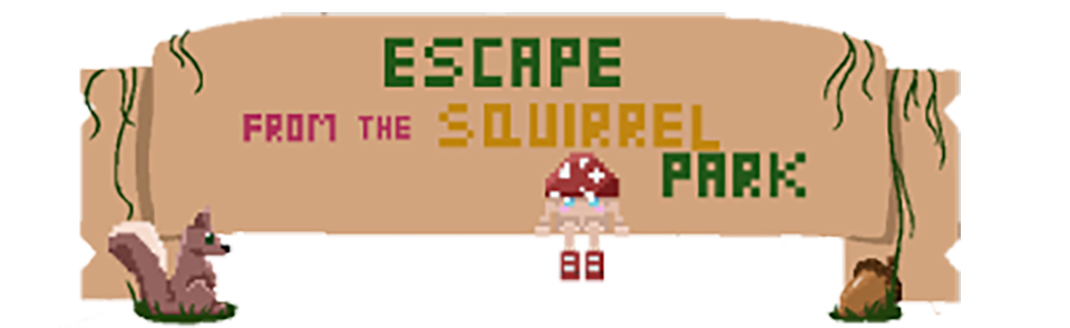 Escape from the Squirrel Park