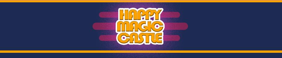 Happy Magic Castle
