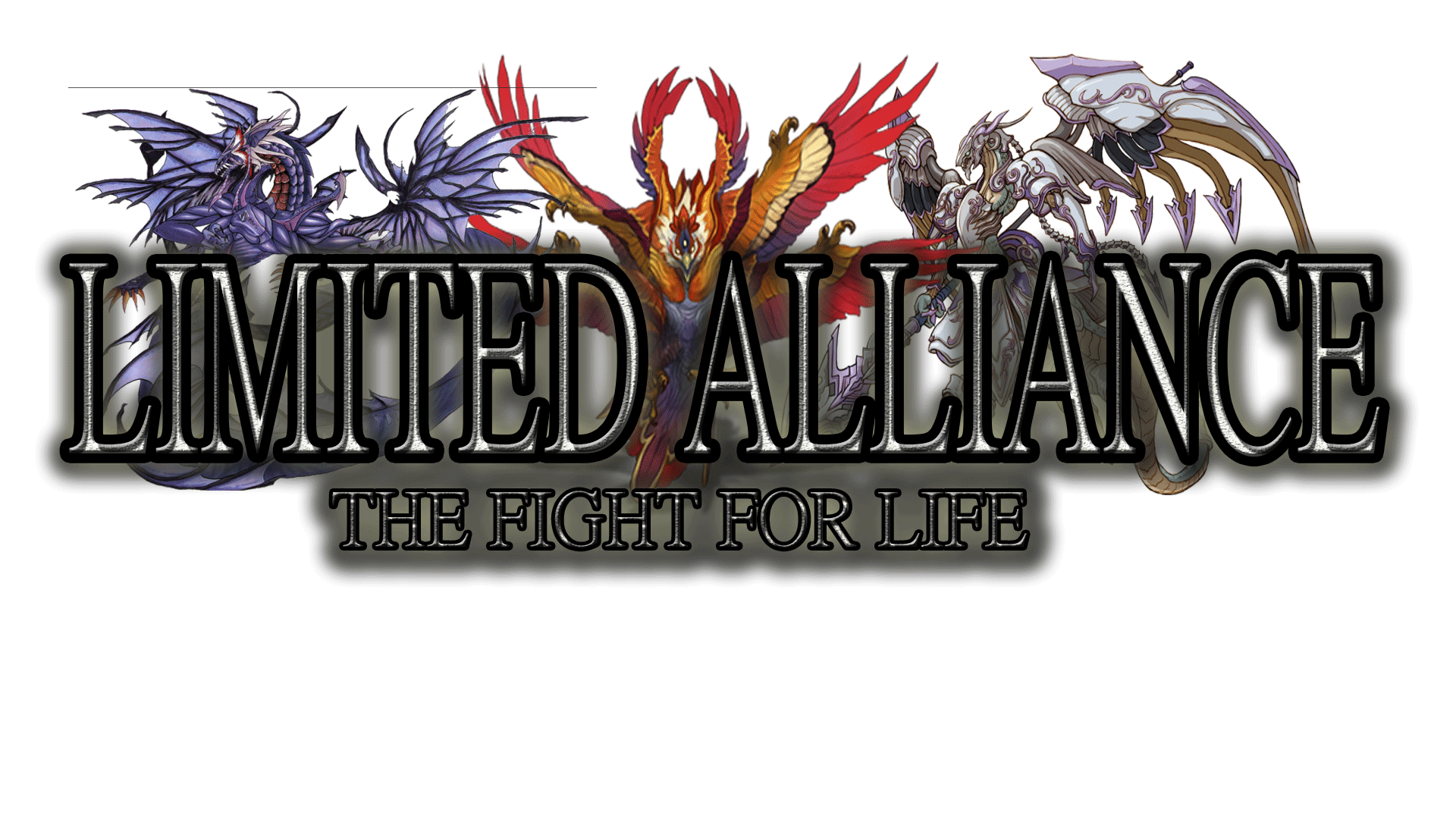 Limited Alliance Alpha #1