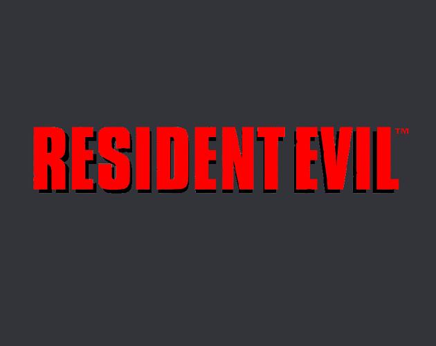 Resident Evil Clone by innoart