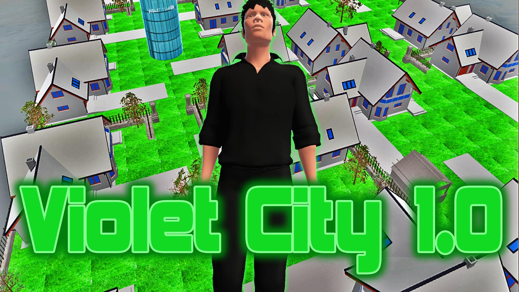 Violet City 1.0